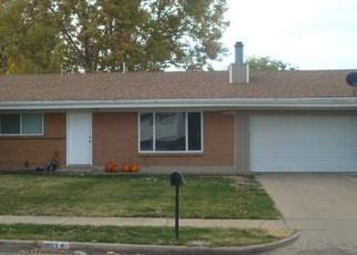 Pre Foreclosure in Layton 84041 JOHN ST - Property ID: 1047958951
