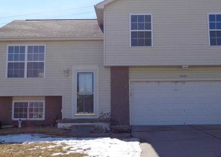 Pre Foreclosure in Omaha 68116 PATRICK AVE - Property ID: 1047983913