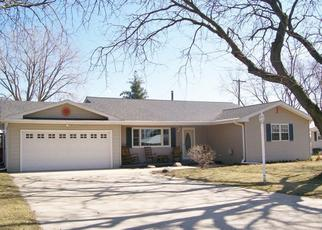 Pre Foreclosure in Rock Falls 61071 TERESA ST - Property ID: 1047987405