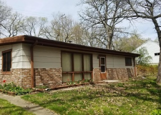 Pre Foreclosure in Eagle 53119 LAKE DR - Property ID: 1048015886