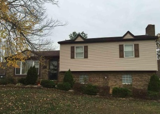 Pre Foreclosure in Ashland 41102 E THOMPSON RD - Property ID: 1048085959
