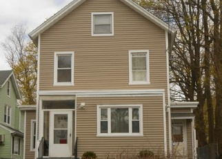 Pre Foreclosure in Norwalk 06855 COTTAGE ST - Property ID: 1048087712