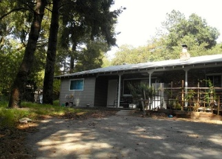 Pre Foreclosure in Ben Lomond 95005 BROOKSIDE AVE - Property ID: 1048089904