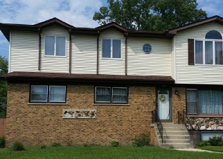 Pre Foreclosure in Palos Hills 60465 W 101ST ST - Property ID: 1048163922