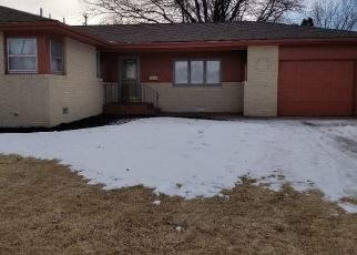 Pre Foreclosure in North Platte 69101 CEDARBERRY RD - Property ID: 1048214725