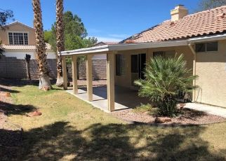 Pre Foreclosure in Las Vegas 89123 LENNOX DR - Property ID: 1048268588