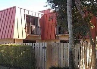 Pre Foreclosure in Palm Beach Gardens 33410 MERIDIAN WAY N - Property ID: 1048272529