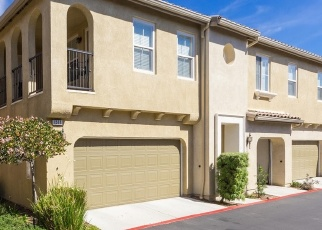 Pre Foreclosure in Chula Vista 91915 LAUREL GROVE DR - Property ID: 1048273851