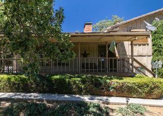 Pre Foreclosure in Tehachapi 93561 BOWEN CT - Property ID: 1048341734