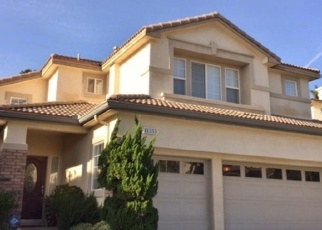 Pre Foreclosure in Northridge 91326 FERRARA LN - Property ID: 1048468747