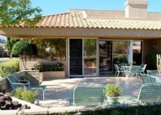 Pre Foreclosure in Rancho Mirage 92270 OAK TREE DR - Property ID: 1048523485