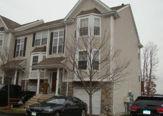 Pre Foreclosure in Danbury 06810 BRIAR WOODS LN - Property ID: 1048524811