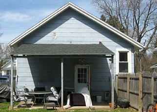 Pre Foreclosure in Syracuse 13211 EARL AVE - Property ID: 1048551967