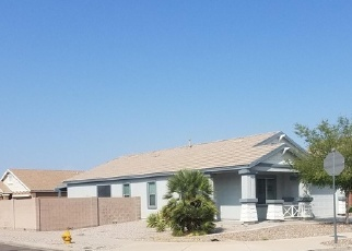 Pre Foreclosure in Avondale 85323 W APACHE ST - Property ID: 1048631673