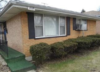 Pre Foreclosure in Maywood 60153 WASHINGTON BLVD - Property ID: 1048650499