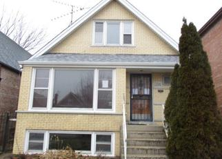 Pre Foreclosure in Chicago 60629 S TROY ST - Property ID: 1048653119