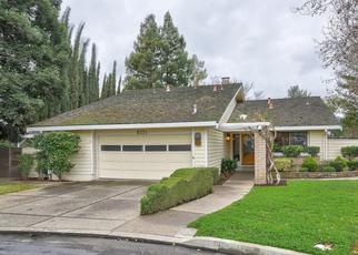 Pre Foreclosure in San Jose 95135 PINOTAGE CT - Property ID: 1048659256