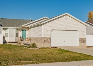 Pre Foreclosure in Magna 84044 W STONEY CT - Property ID: 1048681147
