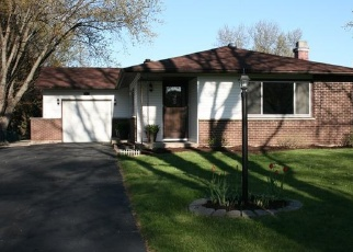 Pre Foreclosure in Bartlett 60103 LAKEWOOD DR - Property ID: 1048715315