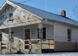 Pre Foreclosure in Spokane 99217 N ALTAMONT ST - Property ID: 1048720580