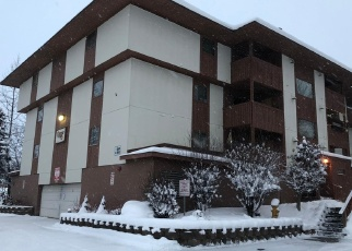 Pre Foreclosure in Anchorage 99502 JEWEL LAKE RD - Property ID: 1048749933
