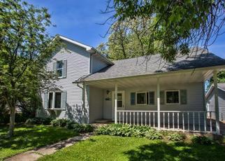 Pre Foreclosure in Winneconne 54986 N 4TH ST - Property ID: 1048790658