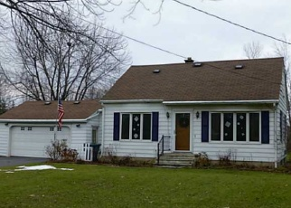 Pre Foreclosure in Grand Island 14072 HARVEY RD - Property ID: 1048806864