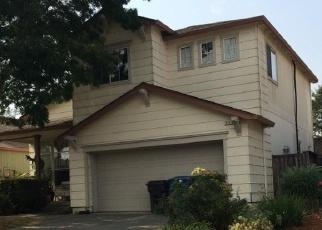 Pre Foreclosure in Santa Rosa 95407 ANTELOPE LN - Property ID: 1048842780