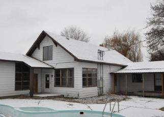 Pre Foreclosure in Deer Park 99006 N SHORT RD - Property ID: 1048894897