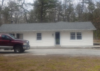 Pre Foreclosure in Hammonton 08037 SHENANDOAH TRL - Property ID: 1048969794