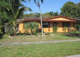Pre Foreclosure in Fort Lauderdale 33313 NW 50TH AVE - Property ID: 1049027147