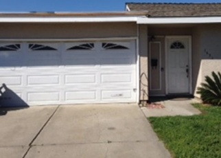Pre Foreclosure in San Jose 95122 BALI CT - Property ID: 1049066125