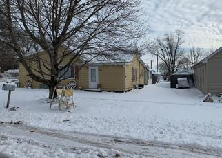 Pre Foreclosure in Elmwood 61529 S ALTHEA ST - Property ID: 1049134912