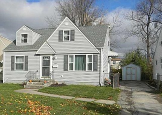 Pre Foreclosure in Tonawanda 14150 FORBES AVE - Property ID: 1049163817