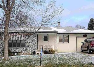 Pre Foreclosure in Omaha 68107 H ST - Property ID: 1049184386