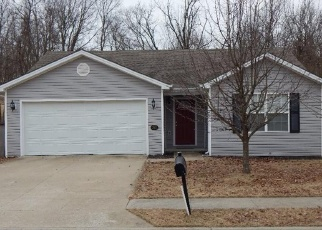 Pre Foreclosure in Richmond 40475 COTTONWOOD DR - Property ID: 1049205861