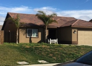 Pre Foreclosure in Wasco 93280 GOLDSPIRE CT - Property ID: 1049247909