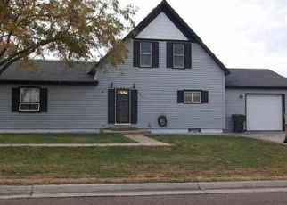 Pre Foreclosure in Blue Hill 68930 W SALINE ST - Property ID: 1049263667