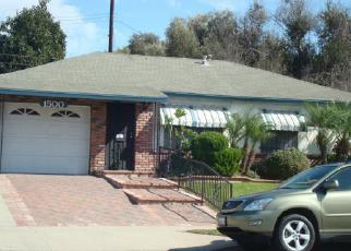 Pre Foreclosure in Compton 90220 S WADSWORTH AVE - Property ID: 1049289954