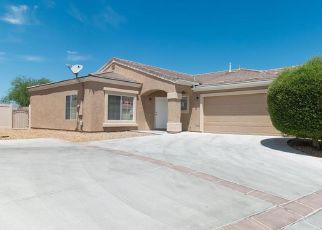 Pre Foreclosure in North Las Vegas 89031 MARCO POLO ST - Property ID: 1049293894
