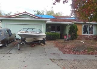 Pre Foreclosure in San Jose 95132 WILSHAM DR - Property ID: 1049316666