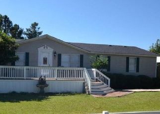 Pre Foreclosure in Mc Clellanville 29458 RUNEY LN - Property ID: 1049347315