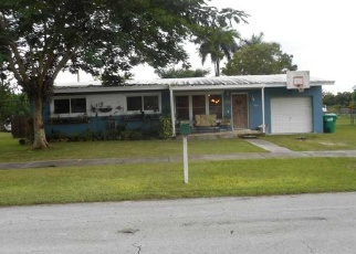 Pre Foreclosure in Homestead 33030 NW 9TH ST - Property ID: 1049384998