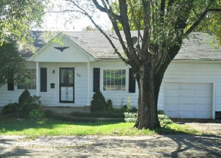 Pre Foreclosure in Greensburg 42743 E HODGENVILLE AVE - Property ID: 1049421781