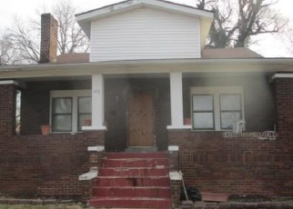 Pre Foreclosure in East Saint Louis 62204 N 43RD ST - Property ID: 1049453303