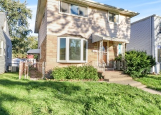 Pre Foreclosure in Bellwood 60104 48TH AVE - Property ID: 1049515951