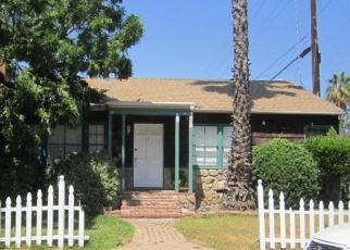 Pre Foreclosure in Van Nuys 91411 CEDROS AVE - Property ID: 1049566296