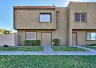 Pre Foreclosure in Tempe 85283 S JENTILLY LN - Property ID: 1049584259