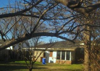 Pre Foreclosure in El Reno 73036 TOWNSEND DR - Property ID: 1049602209
