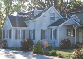 Pre Foreclosure in Beaverton 97078 SW VINCENT ST - Property ID: 1049619293